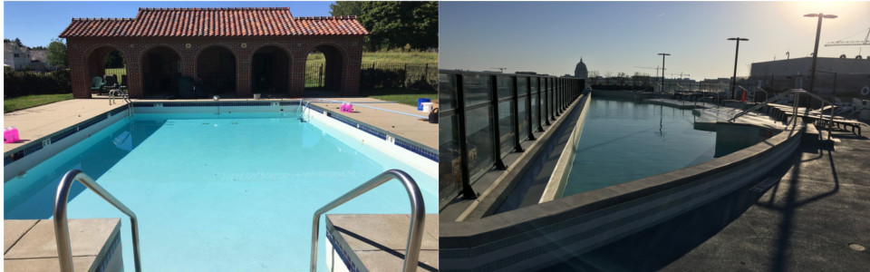 Commercial Pool Service Madison Pool Service Professionals